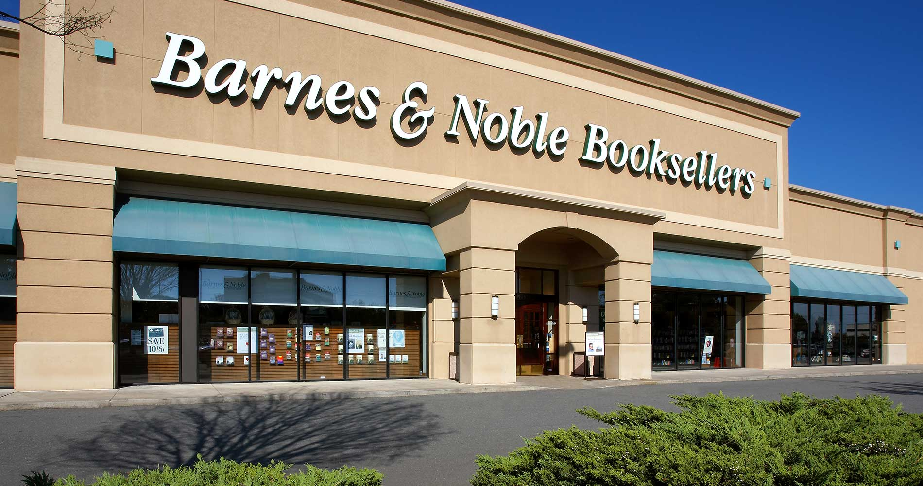 barnes-noble-slide • The Crown Companies Commercial Real Estate