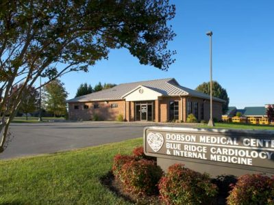 Dobson Medical Center